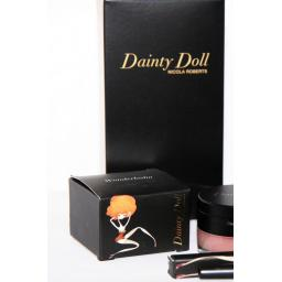 Dainty Doll Wonderbalm, Lipstick and Black Eyeliner Kit | RRP £40+