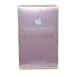 Vanderbilt Eau de Toilette Spray for Women 30ml