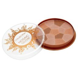 Collection Mosaic Shimmering Powder | Mosaic Glow 6 | Create Sunkissed Glow