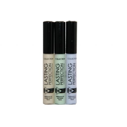 Collection Lasting Perfection Ultimate Wear Concealer | Choose from 3 shades