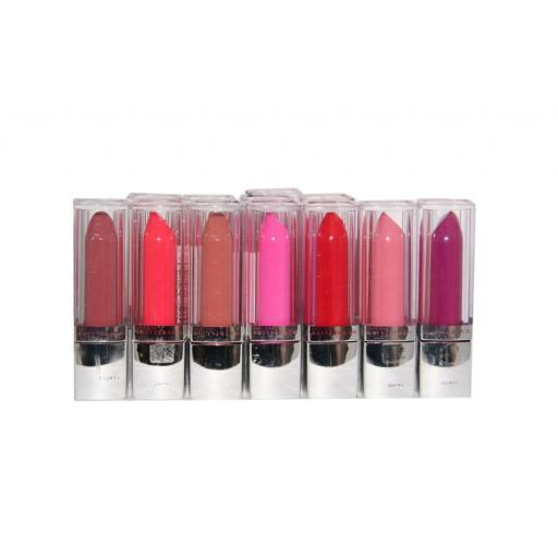 12 x Maybelline Elixir Lip Gloss | Mixed Colours | Wholesale |