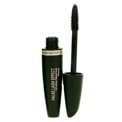 Max Factor False Lash Effect Mascara 13.1 ml | Black | New and Sealed | RRP £12