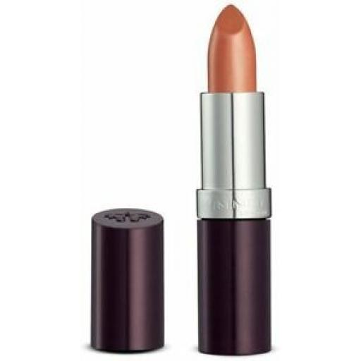 Rimmel London Lasting Finish Lipstick | 250 Birthday Suit | 4g | New