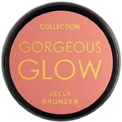 COLLECTION Gorgeous Glow Jelly Bronzer | Goddess |