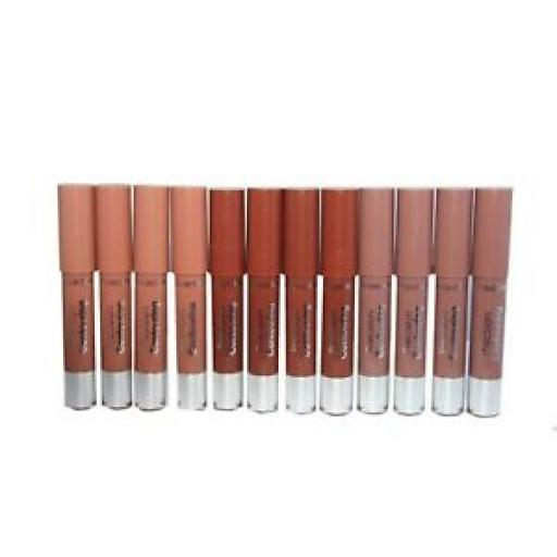 12 x Collection Precision Contouring | 3 Shades | Light | Medium | Dark | New |
