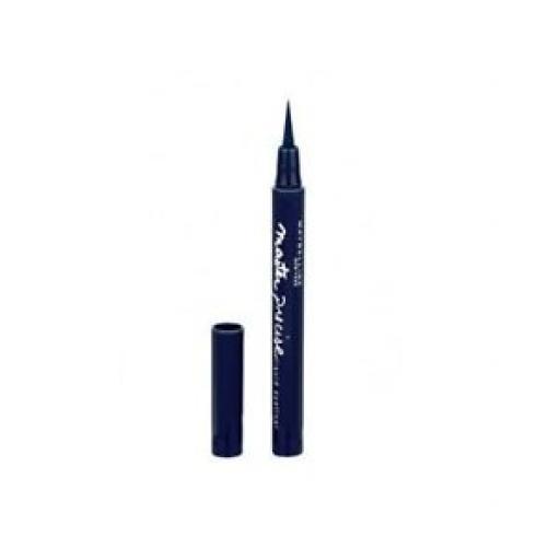 Maybelline Master Precise Liquid Eyeliner | Parrot Blue | Ultra Fine Tip