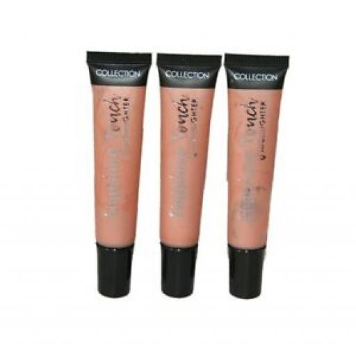 3 x Collection Finishing Touch Highlighter | Radiant 2 | Lightweight & Creamy