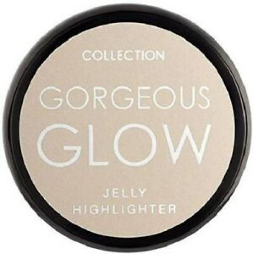 COLLECTION Gorgeous Glow Jelly Bronzer | Royalty |