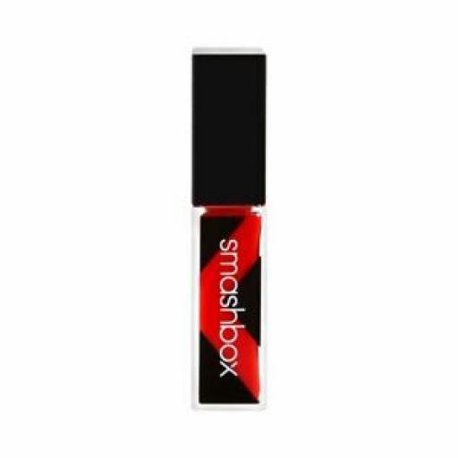 Smashbox Be Legendary Lip Lacquer | Firecracker |
