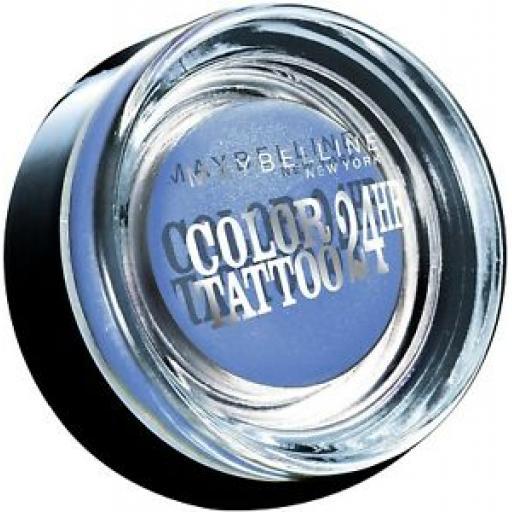 Maybelline Colour Tattoo 24hr Eyeshadow | 87 Mauve Crush |