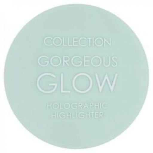 Collection Gorgeous Glow | Holographic Highlighter | Loose Powder | Pixie | 5g