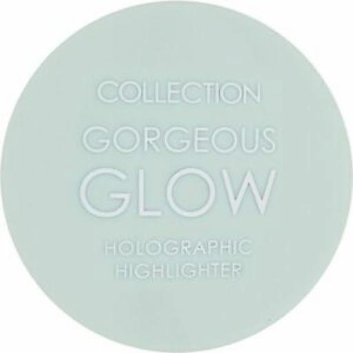 Collection Gorgeous Glow Holographic Highlighter | Pixie 3 | Ultra Fine Powder