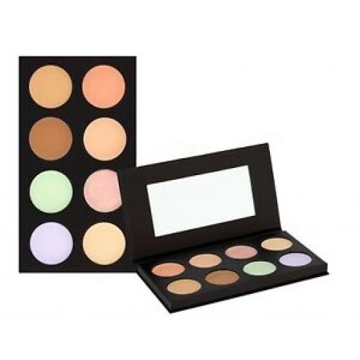 Collection #Conceal and Light Like A Pro palette | Conceal, Highlight & Brighten
