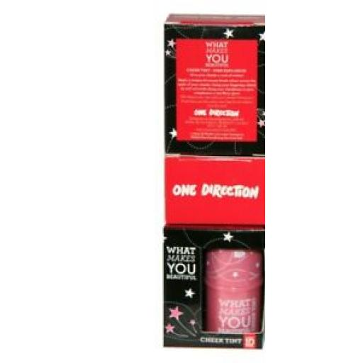 72 x One Direction 1D Cheek Tint | Pink Explosion | Wholesale | Clearance |